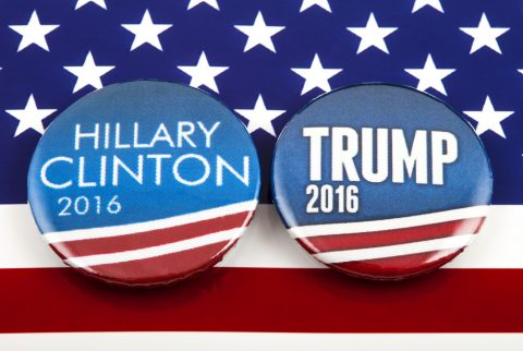 Decision 2016: Are We Patriots or are We Sheep?