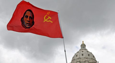 Where Is the U.S. After 8 Years of a Marxist President
