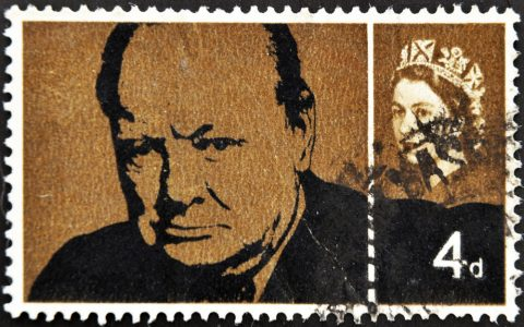 Winston Churchill's Christian Belief