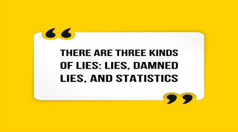"Statistics and ""True Lies"""