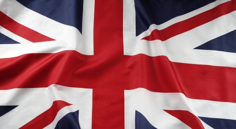 Is the Land of the Free and Home of the Brave Now Great Britain?
