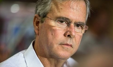 Jeb Bush: Good For Nothing!