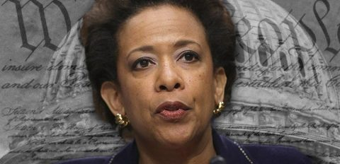 "About Time! Loretta Lynch ""Regrets"" Meeting Privately with Bill Clinton while Investigating Hillary!"