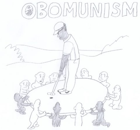 The Folly of Obomunism