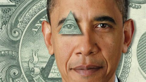 The Dark Truth about Obama and a One-World Order