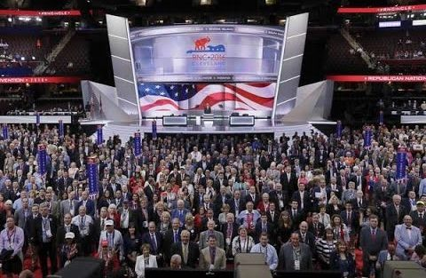 RNC Convention: Speaking Truth to Power