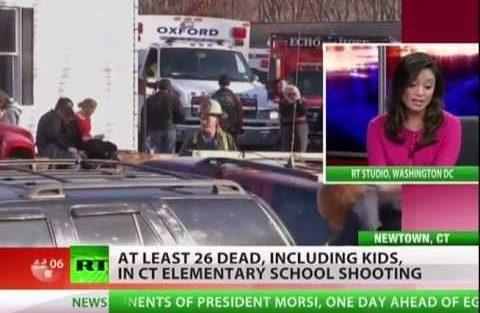 Newtown Gets a New School and Emails Prove Democrats are Despicable (Podcast)