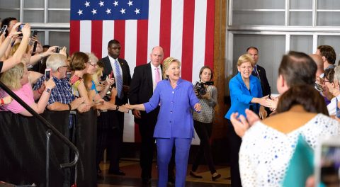 Clinton and Warren's War on Hard Work and the Privileges it Provides