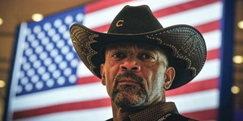 Sheriff Clarke is Right