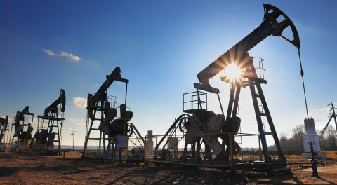 New American Oil Pipeline is the Answer