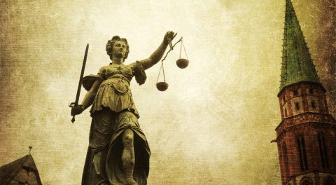 Has America lost it's ability to Administer Justice Fairly?