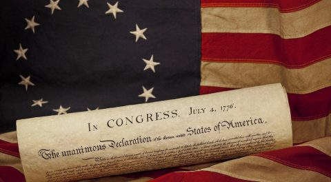 Hijacking Our Declaration of Independence