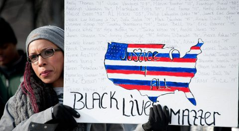 Black Lives Matter is Part of Islamic Jihad and Other Obama-isms