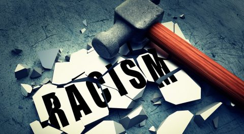 The Myth of Racist America