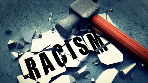 Racism and Racial Hatred is Illogical