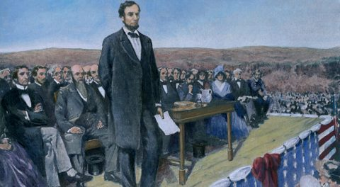 The Lessons of Gettysburg