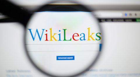 WikiLeaks Promises More Hillary Clinton Surprises!