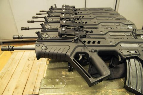 AR-15s: Weapons of War or Modern Sporting Rifles?
