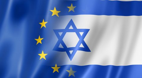Europe Needs Israel to Survive