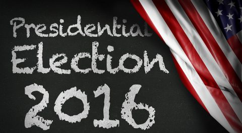 Election 2016 is Impossible To Predict