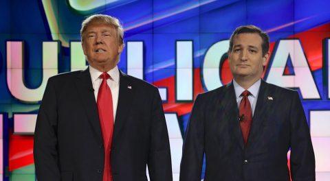 Checkmate! Trump Traps Cruz One Last Time