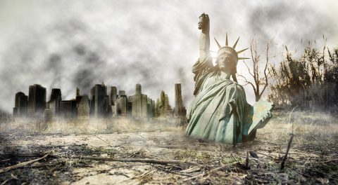 Could Liberty and Freedom be Coming to an End?