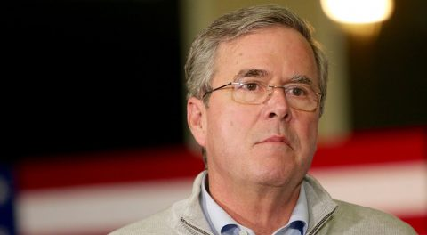 Jeb Bush Rains on RNC Parade with another #NeverTrump Attack!