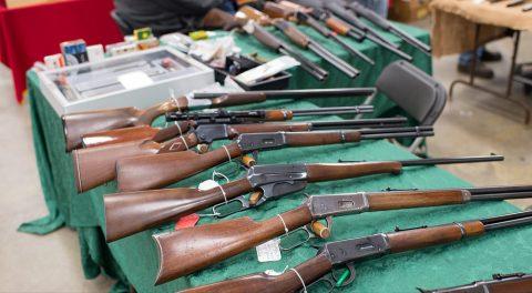 "The ""Gun Show Loophole"" Myth and its Origin"