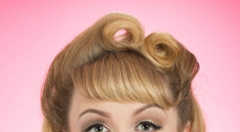 Victory Rolls for Trump