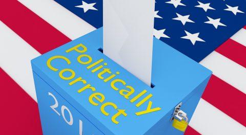 The Politically Correct Secret Police