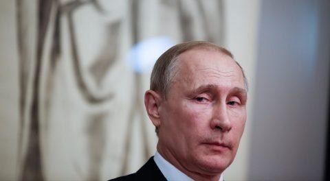 Vladimir Putin Targets Christians in Russia!