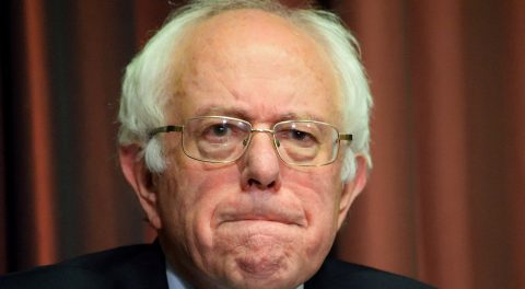 The System is Broken! Leaked Memo Shows Bernie was Bought with a Private Plane!