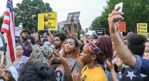 The Useful Idiots of the BLM Movement
