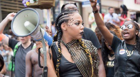 The Unfortunate Phenomenon of Black Political Group Think