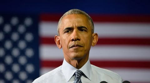 How Obama's Speeches Give Permission for Future Attacks on Police