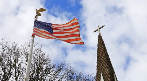Will the UN Conquer America's Remnant Churches?