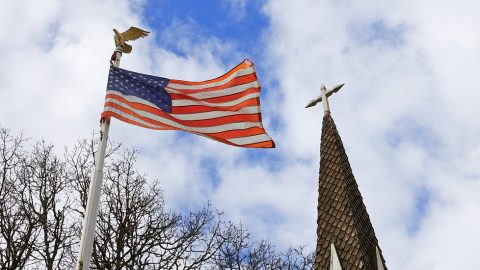 Pastors to Blame for America's Downfall!!