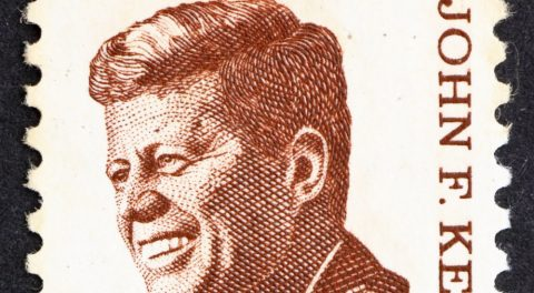 Where Have All the Kennedy's Gone?
