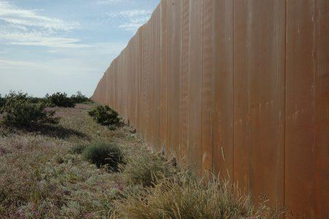 We Don't Need No Stinkin' Wall