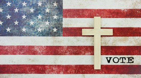 Time for Christians to Politically Follow Jesus