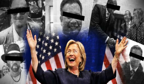 Is the Serial Killing of Clinton Enemies Reminiscent of Hitler's Night of the Long Knives?