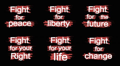 My Fellow Americans – Protect Your Rights!