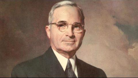 Donald Trump, the Next Harry Truman?
