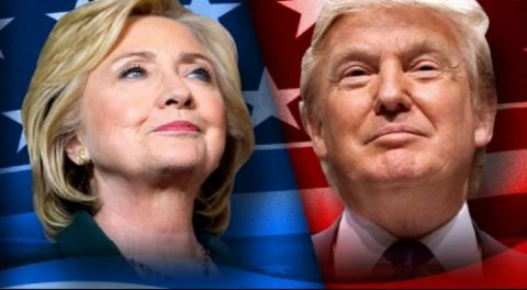 A Political Analogy: A Tale of Two Candidates
