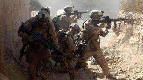 When Will We Admit Afghanistan is Unwinnable