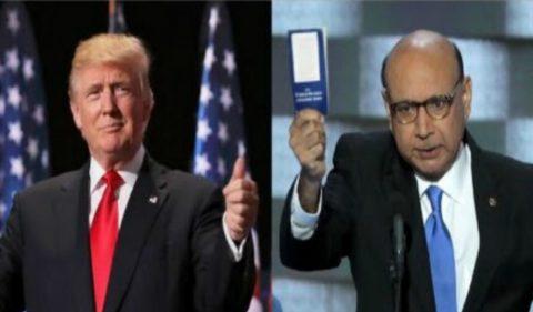 DNC Jihad Against Trump Led by Muslim