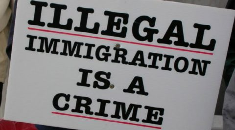 Illegal immigration Solution…Finally!
