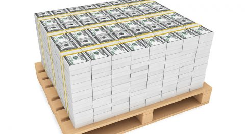 Iran Wants More Pallets of Cash