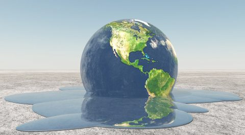 The Mythology of the Greenhouse Effect and Climate Change