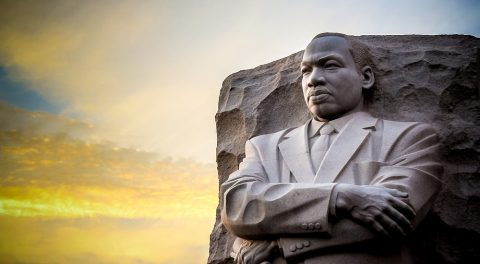 Democrats Undermining Black Civil Rights Heroes' Legacy